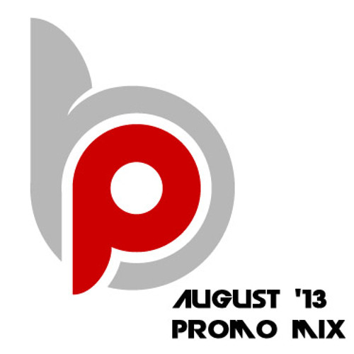 The Peverell Brothers - August 2013 'Promo mix'
