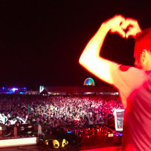 Mauro 30 minutes radio Live from Ibiza 2013