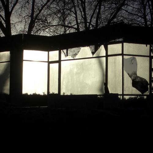 Thom Tone - Glashaus