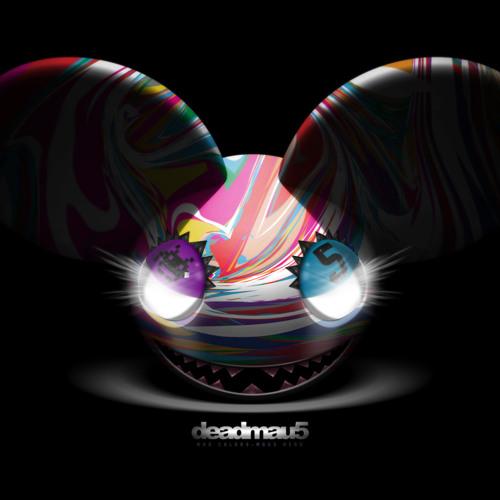 deadmau5 - My Pet Coelacanth