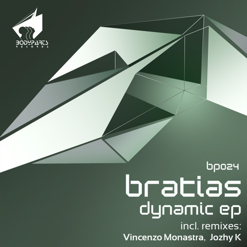 [BP024] Bratias - Whisper (Jozhy K remix) (preview)