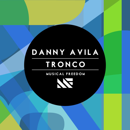 Danny Avila - Tronco (90sec Preview)