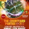 Dale Castell - Fibre Courtyard Party Mix 2014