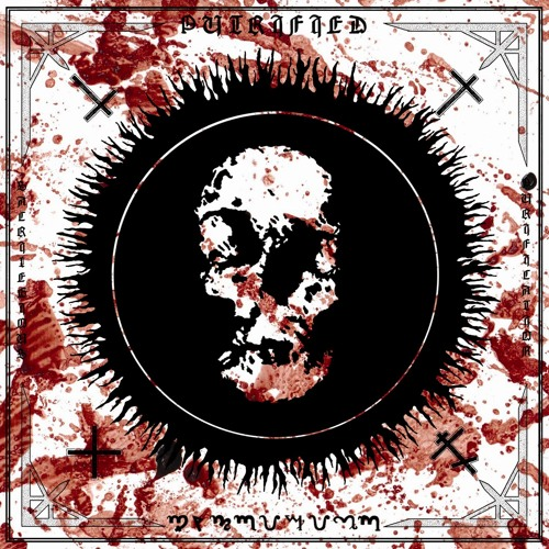 Putrified - Sacred Putrefaction