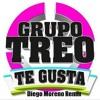 Grupo Treo Feat. Elijah King - Te Gusta - (Diego Moreno Remix) Prewie