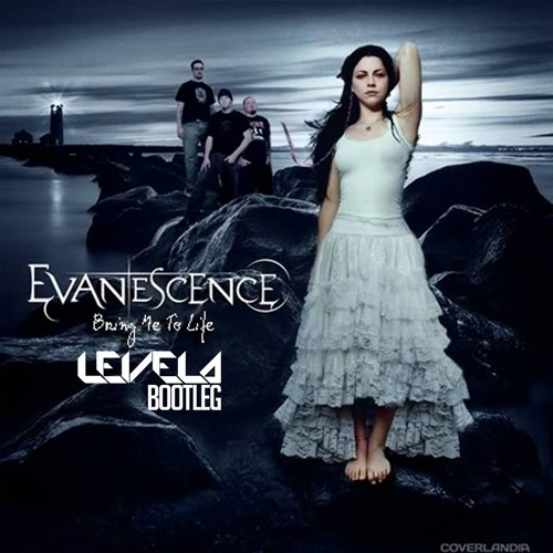 Evanescence - Bring Me To Life (Levela Bootleg)**FREE DOWNLOAD** (link in description)