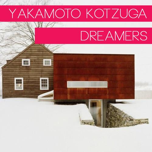 Dreamers by Yakamoto Kotzuga