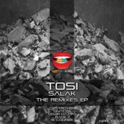TOSI - SALAK (Audiosthesia Remix) Naughty Pills Remix Contest