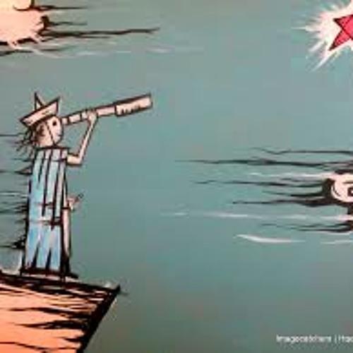 Berlabuh By Andhikatriyadi ( Perahu Kertas 2)