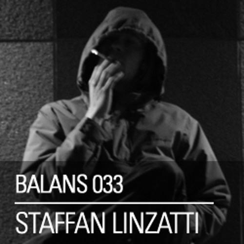 BALANS033 - Staffan Linzatti