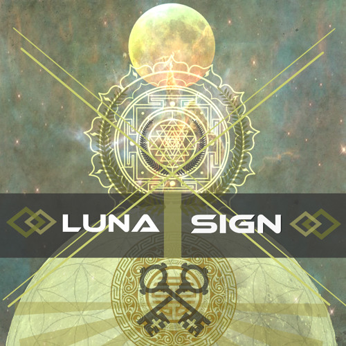 Luna Sign E.P. (Available on Bandcamp)