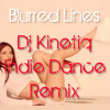 Blurred Lines (Kinetiq Indie Dance remix)