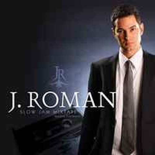 J Roman feat Soluna - Where are you