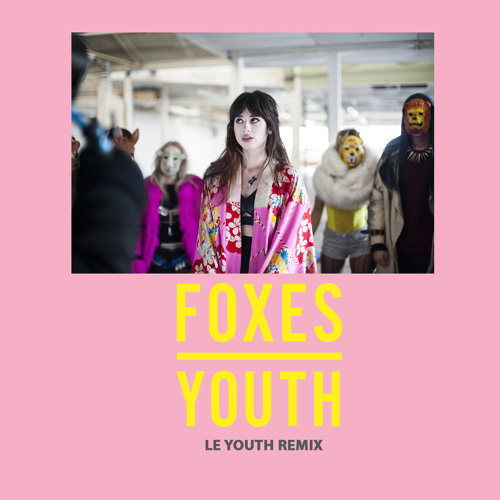 Youth (Le Youth Remix)