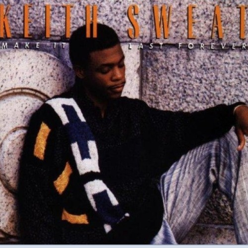 Right And Wrong Way - Keith Sweat