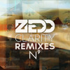 Zedd Ft. Foxes Vs Robert Miles (Lange Vs N9 Remash)