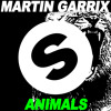 MARTIN GARRIX animals @ FUN RADIO