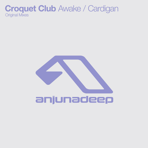 Croquet Club - Awake