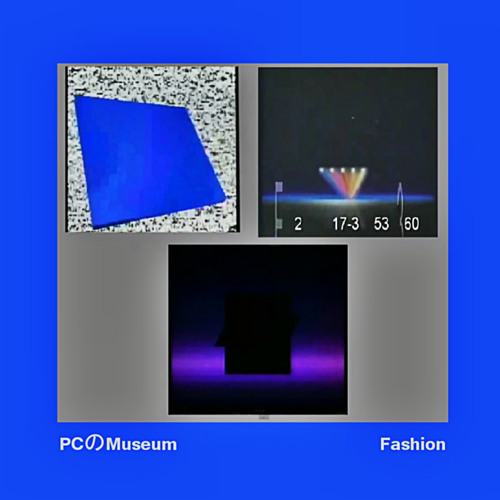"""PCのMuseum - 1993 // from """"Fashion"""" album [free]"""