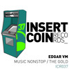 Edgar Vm - Music Nonstop (Original Mix) Insert Coin