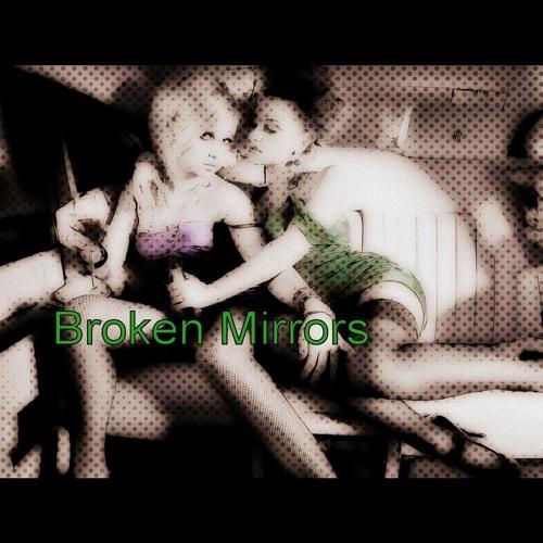 Nezel -- broken mirrors -- @Paris 19.08.2013