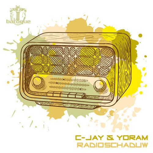 C-Jay & Yoram - RadioSchaduw (Oscar Holgado Remix) [Baroque Records]