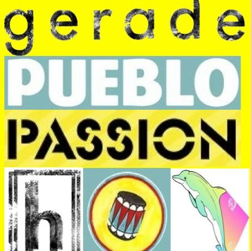 Gerade Pueblo Passion Mix