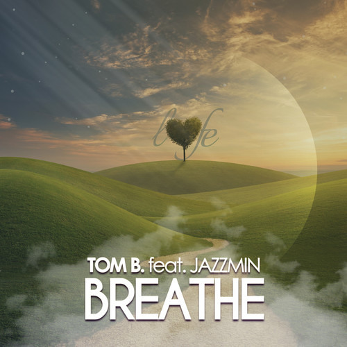 Tom B. feat. Jazzmin - Breath (Thomas Lizzara Remix) Snippet