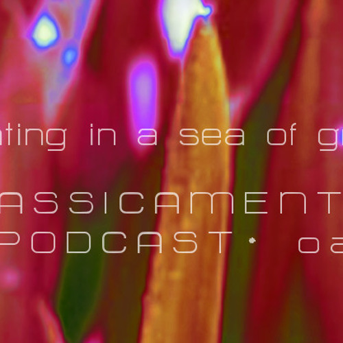 Bassicamente Podcast 02 - Floating in a sea of ​​grass