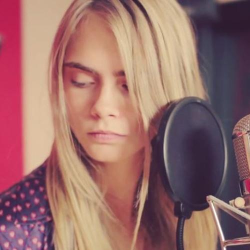 Cara Delevingne & Will Heard - 'Sonnentanz' (Sun Don't Shine) Acoustic Session