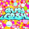 Basement Jaxx - Oh My Gosh (Gabry'n Style Mix)