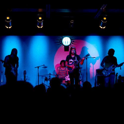 "King Tuff - ""Just Strut"" Clip (Live at Third Man Records)"