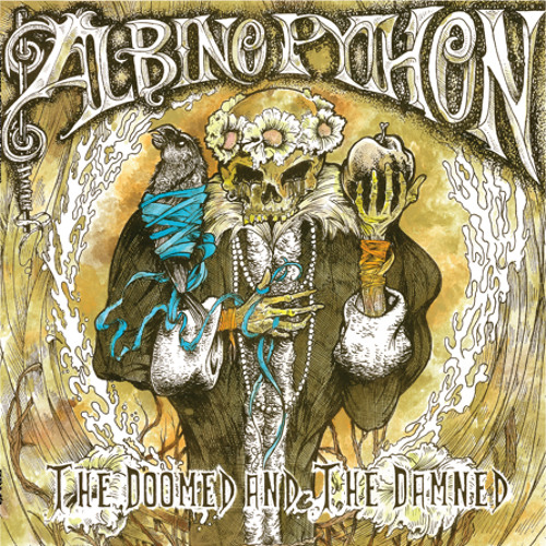 04. Albino Python - To Hell We Ride