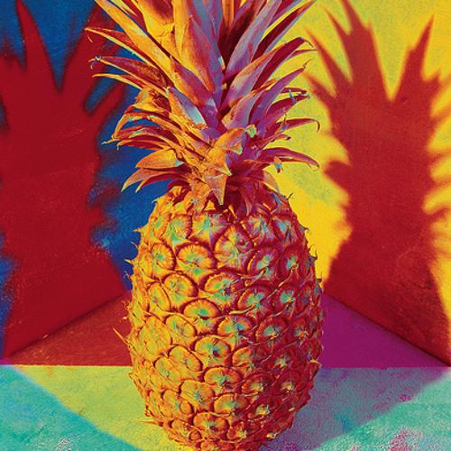 Ananas Tape
