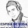 ESPINA DE ROSA Andy Rivera Ft Dalmata Remix Dembow By Djkd(keydy) Portada del disco