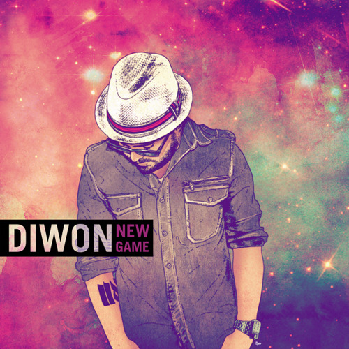 Diwon - New Game (LP)
