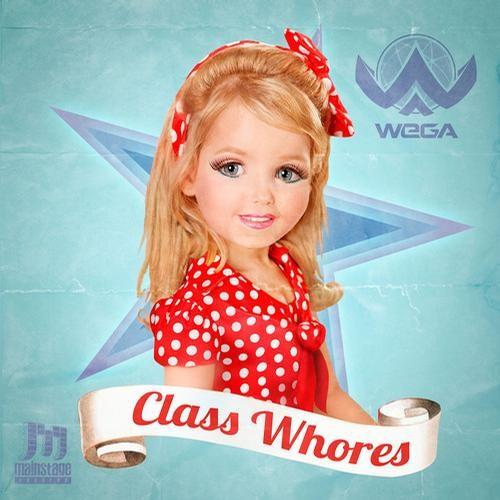 Wega & Cyrus the Virus - Class Whores