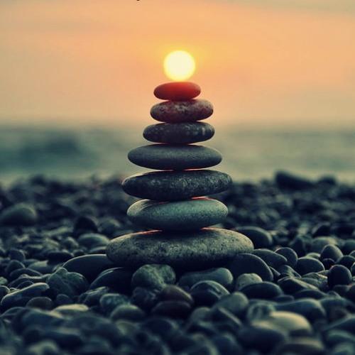 Hold Your Balance ---DJ Caleeb