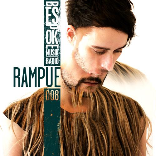 Bespoke Musik Radio 008 : Rampue