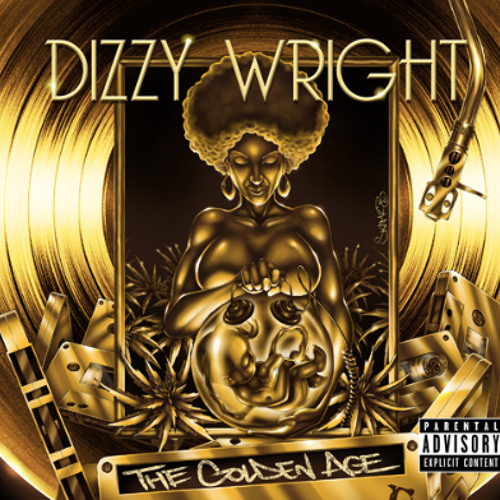 Dizzy Wright - Step Yo Game Up (Prod Kato)- Feat. Jarren Benton & Tory Lanez
