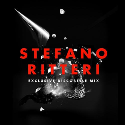 Discobelle Mix 011: Stefano Ritteri