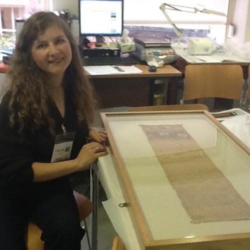 Re:Research   Anna Riehl Bertolet   Women in 17th century England
