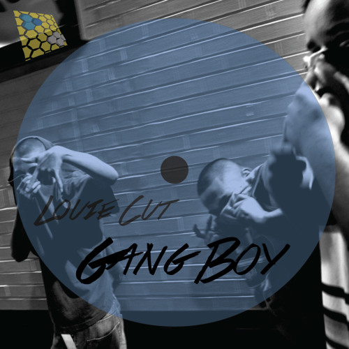 Louie Cut - Gang Boy (Original Mix)