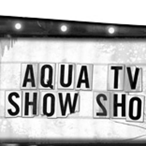 Darnell Little- Aqua TV Show Show (Auntie's Harp) Rmx (Ft. Flying Lotus)