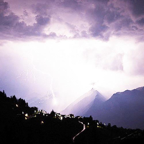 Like A Thunder