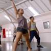 Dance Academy 3 Hip Hop Clases de Ollie y Abigail