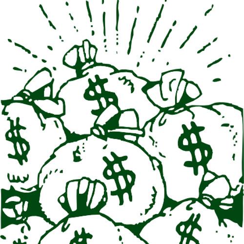 It$Ward - Talkin To The Money