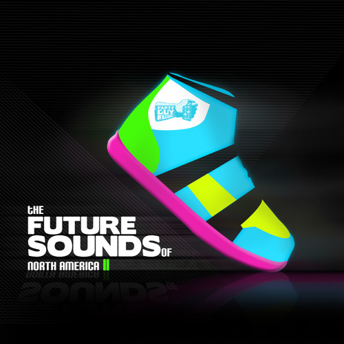 Future Sounds of North America vol. 2 Sampler(Out Now!!)