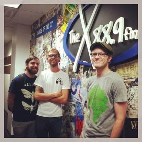 Gates: July 13, 2013 Monmouth Radio Interview