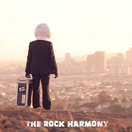 Mashup-Germany - The Rock Harmony